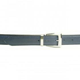 Lækkert marineblå tommy belte