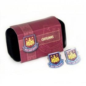 Westham United Manchetknapper