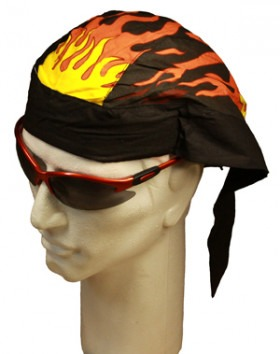 flammer head wrap