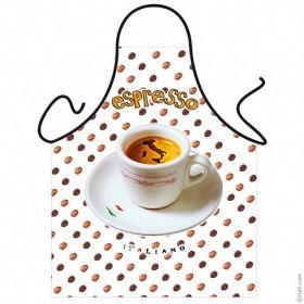 Espresso Kop Forklæde