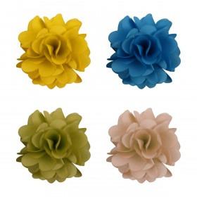 4 Pak Revers Blomster - Autumn