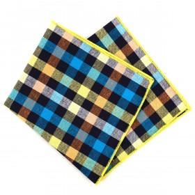 Multi Ternet Pyntelommetørklæde