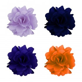 4 Pak Revers Blomster - Summer