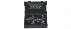 Dalaco Memorial Flight Cufflinks Set