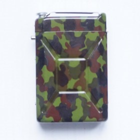 Champ Jerry Can Cigaretetui Camo