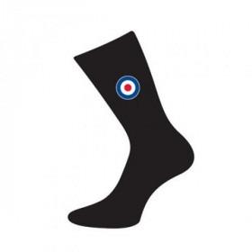 Sokker til Battler Britton og andre anden verdenskrigs jager piloter