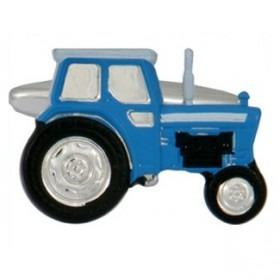 Manchetknapper Traktor