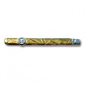 Slipseholder Cigar Guld