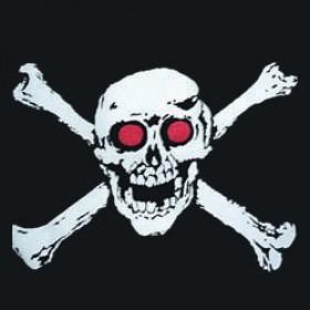 Pirat Flag Bandana