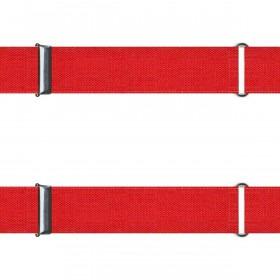 Rød Ærme Holder
