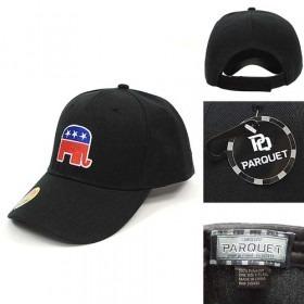 Baseball Cap US Election Republican Elephant