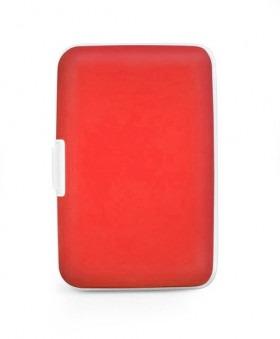 Card-Guard Non-Slip Kortholder - Red