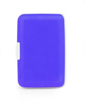 Card-Guard Non-Slip Kortholder - Blå