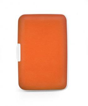 Card-Guard Non-Slip Kortholder - Orange