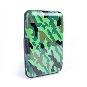 Card-Guard Kortholder - Camo