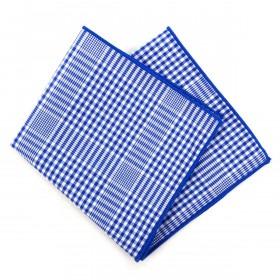 Morfar Ternet Pyntelommetørklæde