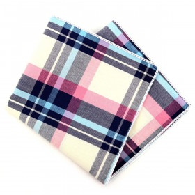 Ternet Pyntelommetørklæde