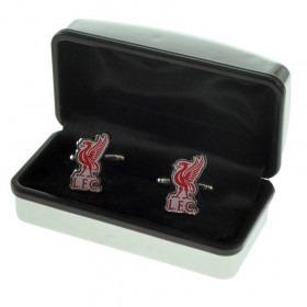 Liverpool FC Manchetknapper