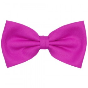 Bundet Butterfly Hot Pink