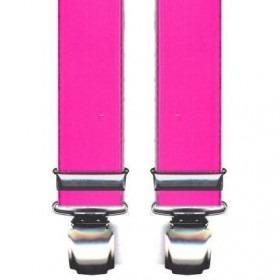 Hotte Seler Neon Pink