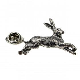 Hare Jagt Pin