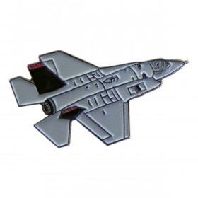 F35 Flyet Hattenål
