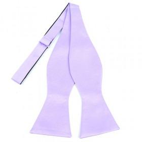 Lavendel-farvet selvbinder butterfly