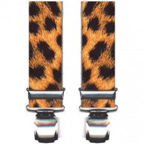 Imiterede Leopard Seler