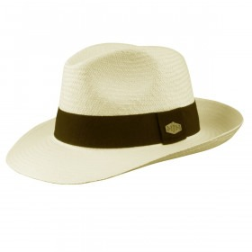MJM Lopez Panama Hat Natural