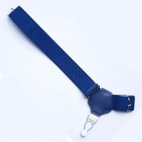 Marineblå Sokkeholdere