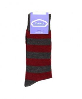 Dress Strømper med Kulør - lækre og bløde - passer op til størrelse 47