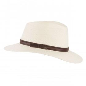 MJM Dude Panama Strå Hat