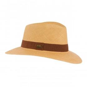 MJM Franco Panama Strå Hat - Biscotto