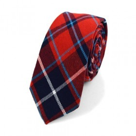 Clan Flannel Slips