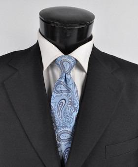 Umo Lorenzo Zip Up Tie - Aldrig Mere Binde Slips