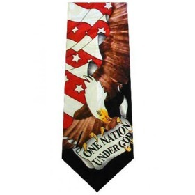 Slips USA Bald Eagle