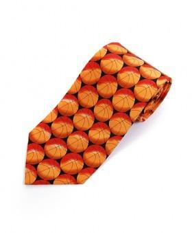 Slips med Basketballs - ikke Appelsiner