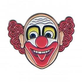 Cirkus Klovn Pin