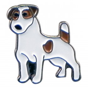 Pin Jack Russel