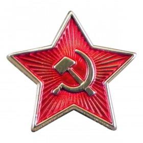 Sovjet Pin