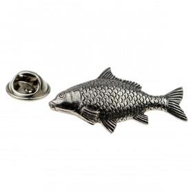 Fisk Karpe Pin