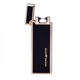 USB Lysbue Lighter - Elegant Sort