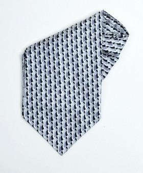 Sort Moderna Ascot Cravatte
