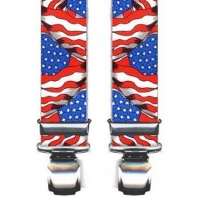 Stars and Stripes US herre seler