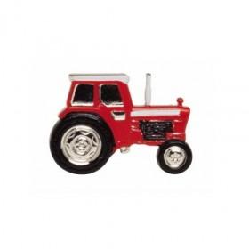 Rød Traktor Tie Tac