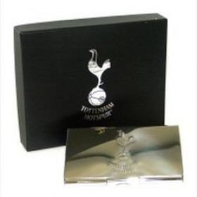 Tottenham Hotspurs Kreditkort Holder