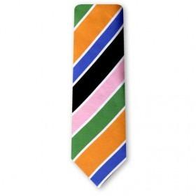 Verdens grimmeste slips som hadegave ?