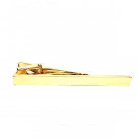 Guld Slipsnål med din egen Gravering