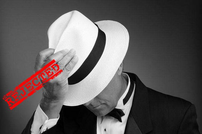 Tag hatten ulovligt af og på