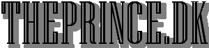 The Prince Webshop Logo